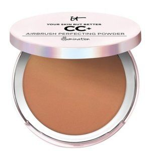 CC+ Airbrush Perfecting Powder Illumination - Deep